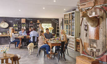 Adelaide Hills and Hahndorf Hop On Hop Off Tour with Transfers from Adelaide City Thumbnail 5