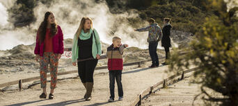 Hells Gate Geothermal Park Entry Thumbnail 3