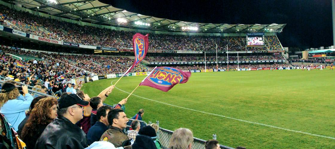 Free Things To Do  The Gabba