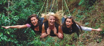 Cairns Giant Swing Thumbnail 2