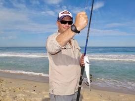 Beach Fishing Lessons Thumbnail 1