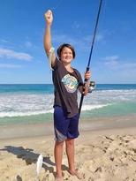 Beach Fishing Lessons Thumbnail 4