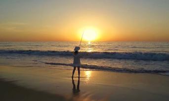 Perth Sunset Fishing Safari Thumbnail 2