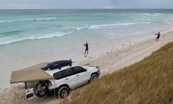 Perth Sunset Fishing Safari Thumbnail 3