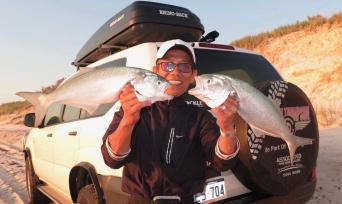 Perth Sunset Fishing Safari Thumbnail 4