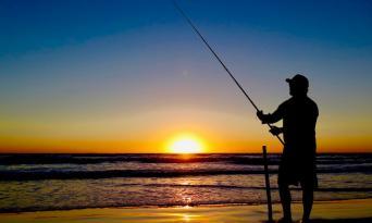 Perth Sunset Fishing Safari Thumbnail 5