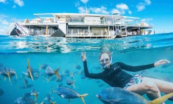 Whitsundays Overnight Reef Tour Thumbnail 2