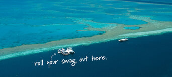 Whitsundays Overnight Reef Tour from Airlie Beach Thumbnail 6