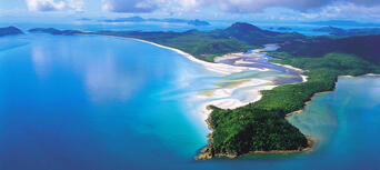 Whitehaven Beach Half Day Afternoon Cruise Thumbnail 6