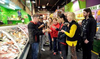 Adelaide Central Market Morning Tour Thumbnail 1