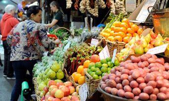 Adelaide Central Market Morning Tour Thumbnail 4