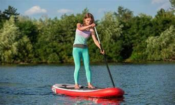 Stand Up Paddle Boarding Byron Bay Thumbnail 4