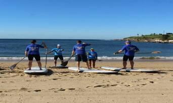 Stand Up Paddle Boarding Byron Bay Thumbnail 5