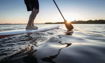 Stand Up Paddle Boarding Byron Bay Thumbnail 6