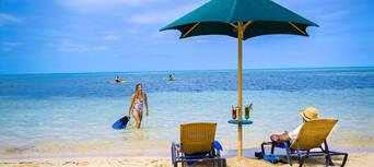 Green Island Day Trip - Return Ferry Transfer Only Thumbnail 6
