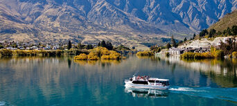 Queenstown Scenic Lake Cruise Thumbnail 1