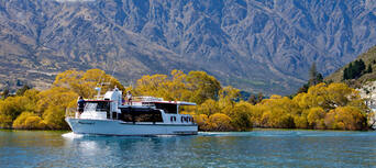 Queenstown Scenic Lake Cruise Thumbnail 2