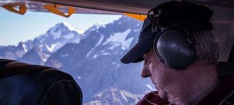 Scenic Flight Of Mt Cook From Wanaka Thumbnail 4