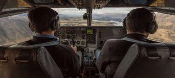 Scenic Flight Of Mt Cook From Wanaka Thumbnail 6