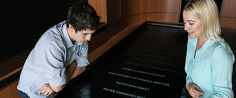 The National Anzac Centre Admission Thumbnail 2