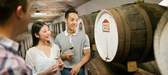 Seppeltsfield Winery Centennial Cellar Tour including Premium Wine Tastings Thumbnail 6