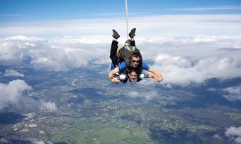 Yarra Valley Skydiving Thumbnail 1