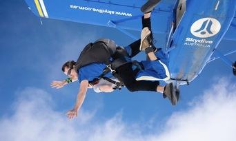 Yarra Valley Skydiving Thumbnail 3