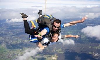Yarra Valley Skydiving Thumbnail 4