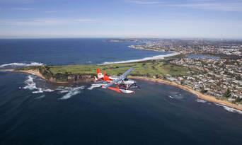 30 Minute Scenic Flight over Sydney Thumbnail 2