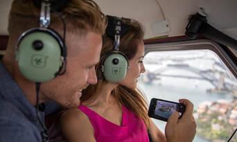 30 Minute Scenic Flight over Sydney Thumbnail 6