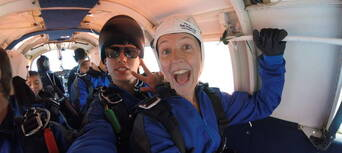 Glenorchy Skydive with Return Queenstown Transfers Thumbnail 2