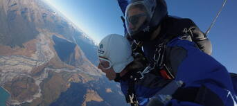 Glenorchy Skydive with Return Queenstown Transfers Thumbnail 5