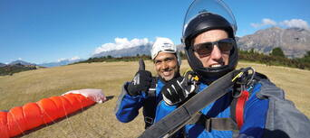 Glenorchy Skydive with Return Queenstown Transfers Thumbnail 6