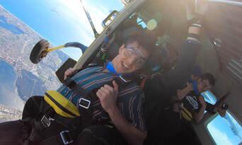 Perth Tandem Skydiving (Rockingham) Thumbnail 2