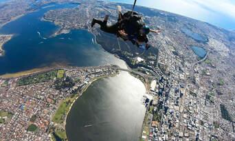 Perth Tandem Skydiving (Rockingham) Thumbnail 4