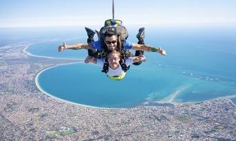 Perth Tandem Skydiving (Rockingham) Thumbnail 5