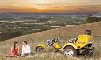 Barossa Valley Trike and Wine Tour Thumbnail 2