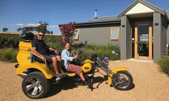 Barossa Valley Trike and Wine Tour Thumbnail 4