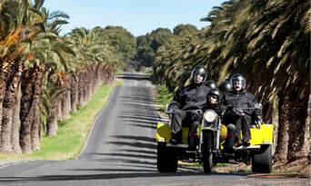 Barossa Valley Trike and Wine Tour Thumbnail 5