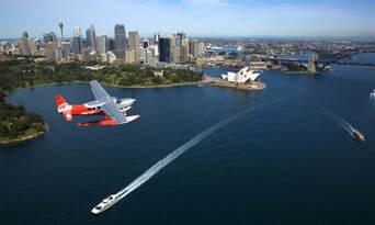 Sydney Highlights Flight Thumbnail 2