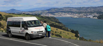 Larnach Castle Tour with Wildlife Cruise from Dunedin Thumbnail 3