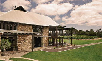 Vasse Felix Cellar Experience in Margaret River with Lunch Thumbnail 1