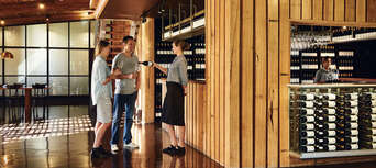 Vasse Felix Cellar Experience in Margaret River with Lunch Thumbnail 2