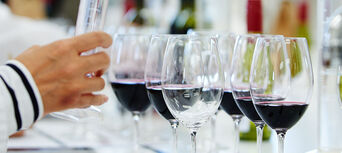 Wine Blending Experience at Penfolds Barossa Valley Thumbnail 1