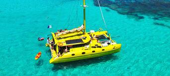 Carnac Island Half Day Sail Cruise from Fremantle Thumbnail 1