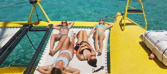Rottnest Island Full Day Sail Cruise from Fremantle Thumbnail 2
