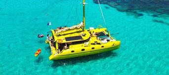 Rottnest Island Full Day Sail Cruise from Fremantle Thumbnail 3