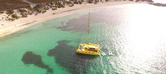 Rottnest Island Full Day Sail Cruise from Fremantle Thumbnail 5