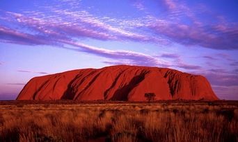 Uluru Sunset Tour With BBQ Thumbnail 2