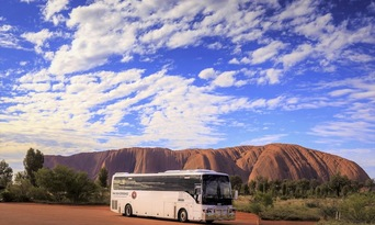 Uluru Sunset Tour With BBQ Thumbnail 4